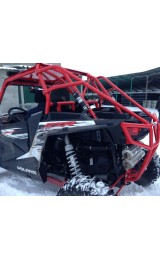 Бампер  задний POLARIS RZR 1000 XP  025